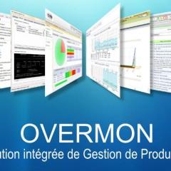 Overmon v8.7 : Pour bien terminer 2014 !