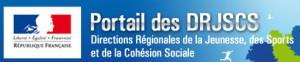 directions régionales de la jeunesse, des sports et de la cohésion sociale