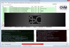 Overmon Admin Tools - Module de déploiement