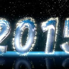 Voeux 2015 !